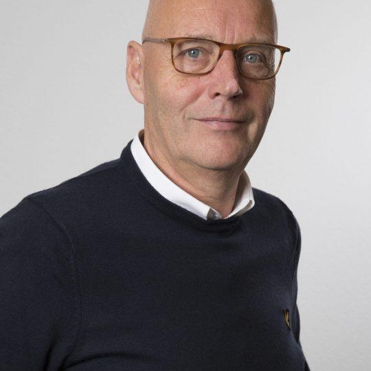 Hans van de Wetering